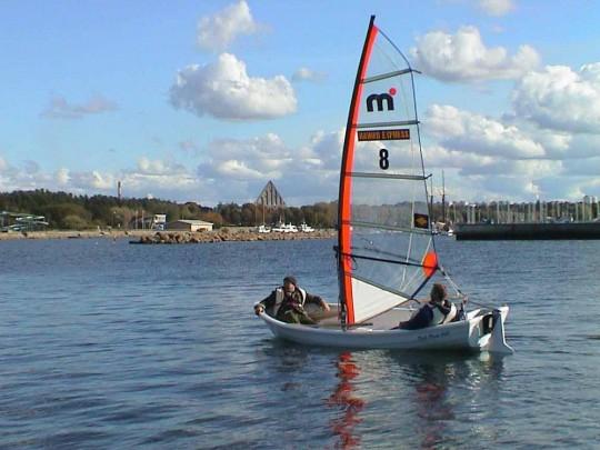 Kiili båt 440 main image