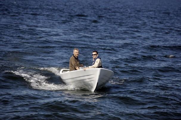 Kiili Boat 440 main image